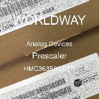HMC363S8GETR - Analog Devices Inc - 预分频器