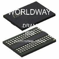 IS43TR16256AL-125KBLI - Integrated Silicon Solution Inc