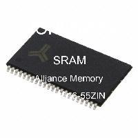 AS6C4016-55ZIN - Alliance Memory Inc