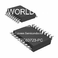 CY7C63723-PC - Cypress Semiconductor