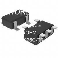 BU4926G-TR - ROHM Semiconductor - 监督电路