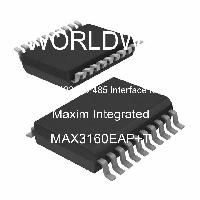 MAX3160EAP+T - Maxim Integrated Products