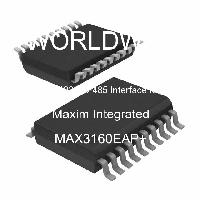 MAX3160EAP+ - Maxim Integrated Products