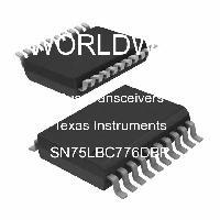 SN75LBC776DBR - Texas Instruments