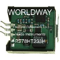 PT78HT233H - Texas Instruments