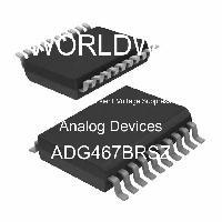 ADG467BRSZ - Analog Devices Inc