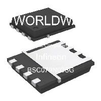 BSC079N03SG - Infineon Technologies AG - 電子元件IC