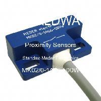 MK02/0-1A66-500W - Standex-Meder Electronics - 接近传感器