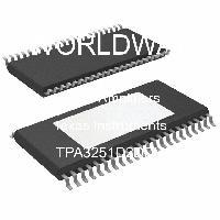 TPA3251D2DDV - Texas Instruments