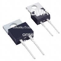 MBR735 - Vishay Semiconductors - 肖特基二極管和整流器