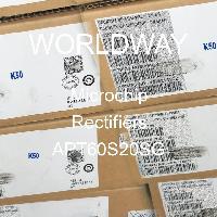 APT60S20SG - Microsemi - 整流器
