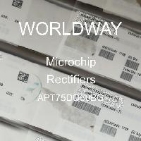 APT75DQ60BG - Microsemi - 整流器