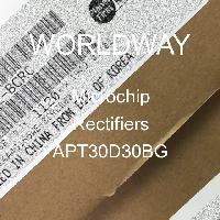 APT30D30BG - Microsemi - 整流器