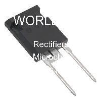 APT60DQ60BG - Microsemi - 整流器