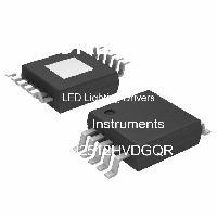 TPS92512HVDGQR - Texas Instruments