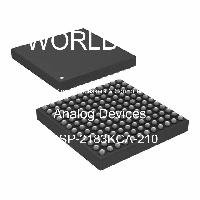 ADSP-2183KCA-210 - Analog Devices Inc - 數字信號處理器和控制器 -  DSP