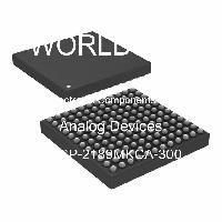 ADSP-2189MKCA-300 - Analog Devices Inc