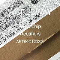 APT60D120SG - Microsemi Corporation - 整流器