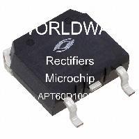 APT60D100SG - Microsemi Corporation - 整流器
