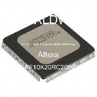 EPF10K20RC208-4 - Altera Corporation