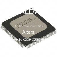 EPF10K20RC208-3N - Intel Corporation