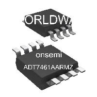 ADT7461AARMZ - ON Semiconductor
