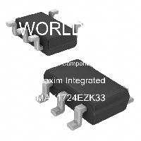 MAX1724EZK33 - Maxim Integrated Products