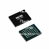 MX29GL640EBXEI-70G - Macronix International Co Ltd