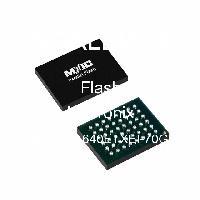 MX29GL640ETXEI-70G - Macronix International Co Ltd