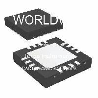 DAC161S055CISQE/NOPB - Texas Instruments