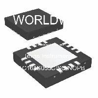 DAC161S055CISQ/NOPB - Texas Instruments
