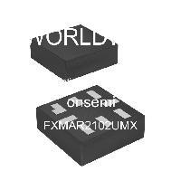 FXMAR2102UMX - ON Semiconductor - 轉換 - 電壓電平
