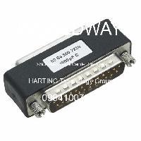 09641007220 - HARTING Technology Group - D-Sub适配器和性别转换器