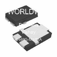 AR4PG-M3/86A - Vishay Intertechnologies - 整流器