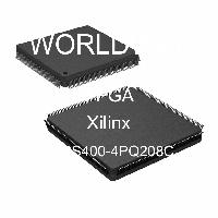 XC3S400-4PQ208C - Xilinx