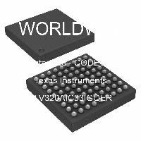 TLV320AIC33IGQER - Texas Instruments