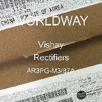 AR3PG-M3/87A - Vishay Semiconductors - 整流器