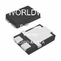 AU3PD-M3/87A - Vishay Semiconductors - 整流器