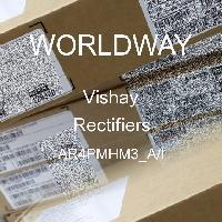 AR4PMHM3_A/I - Vishay Semiconductors - 整流器