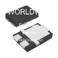 AR4PGHM3_A/I - Vishay Semiconductors - 整流器