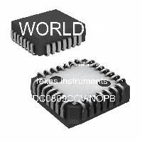 ADC0809CCV/NOPB - Texas Instruments