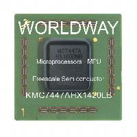 KMC7447AHX1420LB - NXP Semiconductors