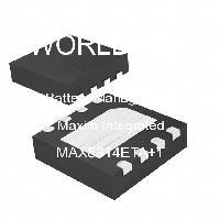 MAX8814ETA+T - Maxim Integrated Products