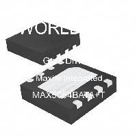 MAX5054BATA+T - Maxim Integrated Products