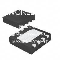 MAX5054AATA/V+T - Maxim Integrated Products