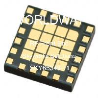 SKY65343-11 - Skyworks Solutions Inc - 射频前端
