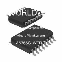 A5366CLWTR-T - Allegro MicroSystems LLC - 電子元件IC