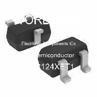 DTC124XET1 - ON Semiconductor
