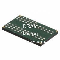 MT46V16M16CY-5B AIT:M - Micron Technology Inc.