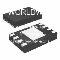 ATSHA204A-MAHCZ-T - Microchip Technology
